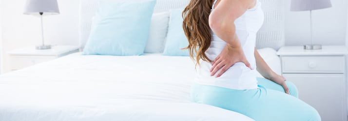 Mattress back pain in Estero