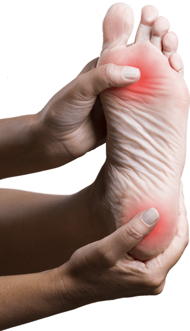 Chiropractic Fort Myers FL Neuropathy in Foot